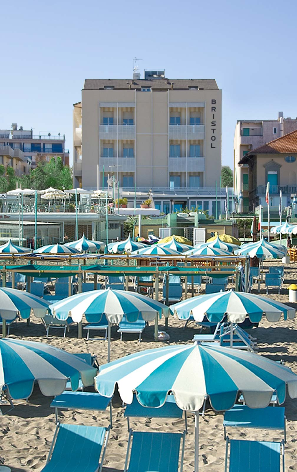 image Hotels, Cattolica On The Beach